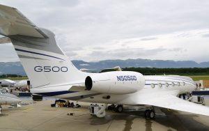 Aerospace Supplier Solution